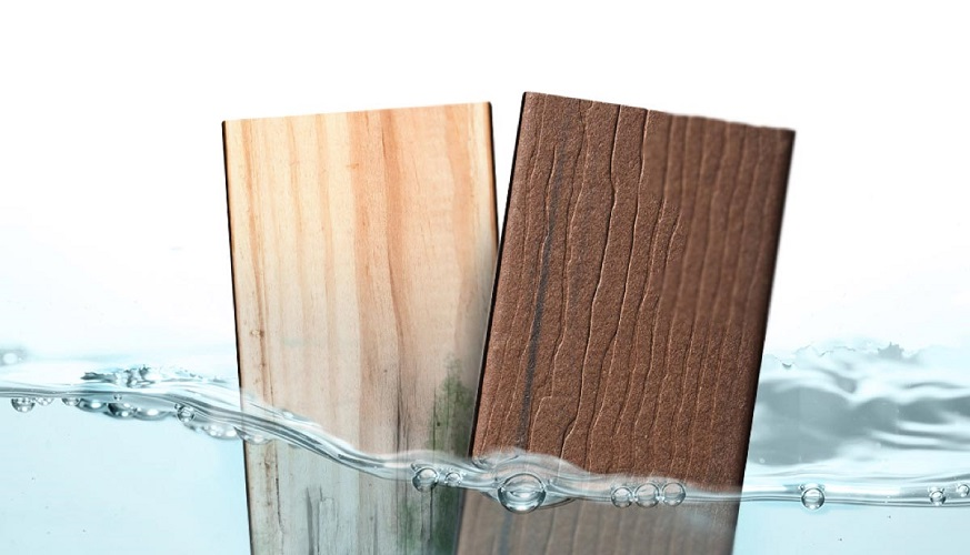 Trex Decking Versus Wood Decking – Home Renovation Network